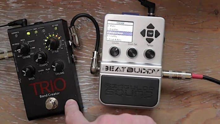 Digitech Trio Alternative