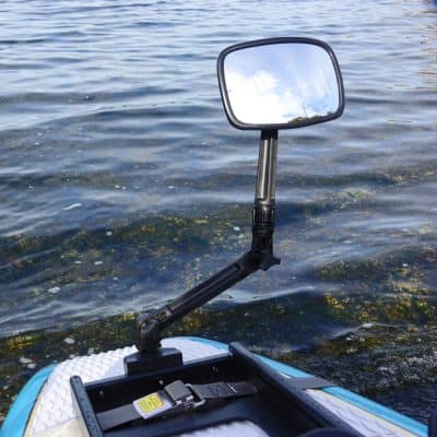 best boat mirrors rear view