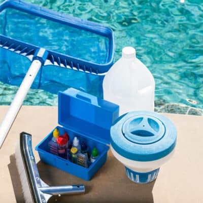 pool stabilizer alternative