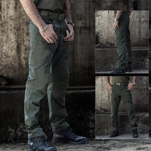 kingsman tactical waterproof pants