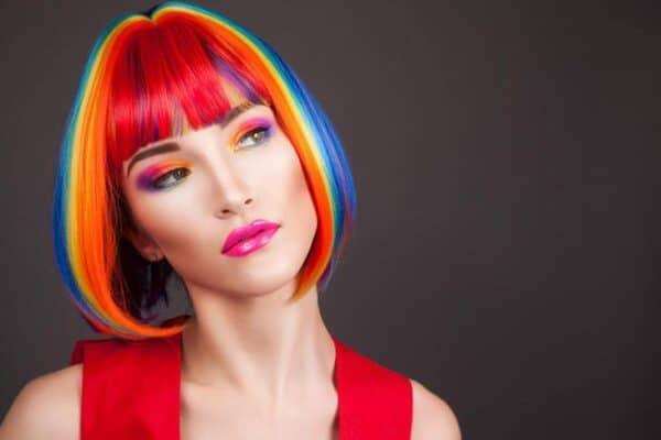 how to remove splat hair dye