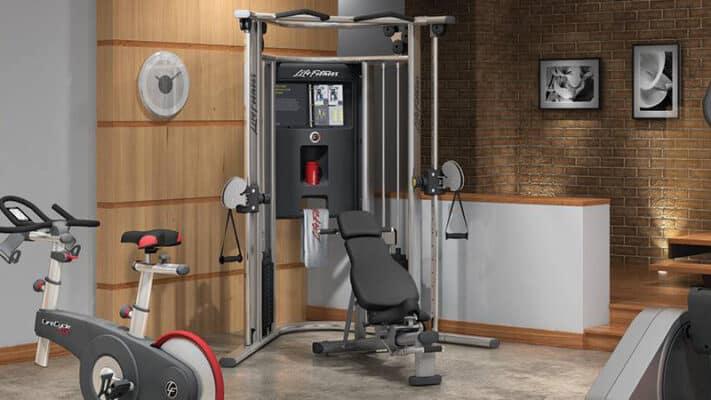 best multi gym