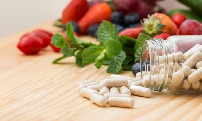 Ecdysterone Supplement