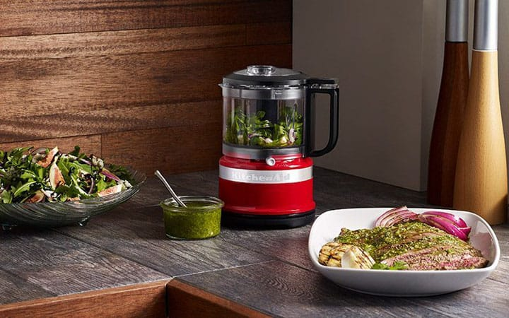 inalsa food processor review