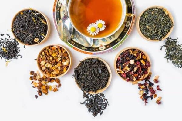 adagio tea reviews