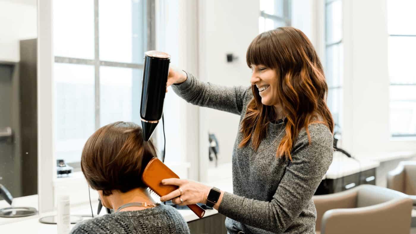 Best hair dryer fashion