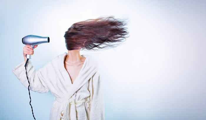 best quiet hair dryers
