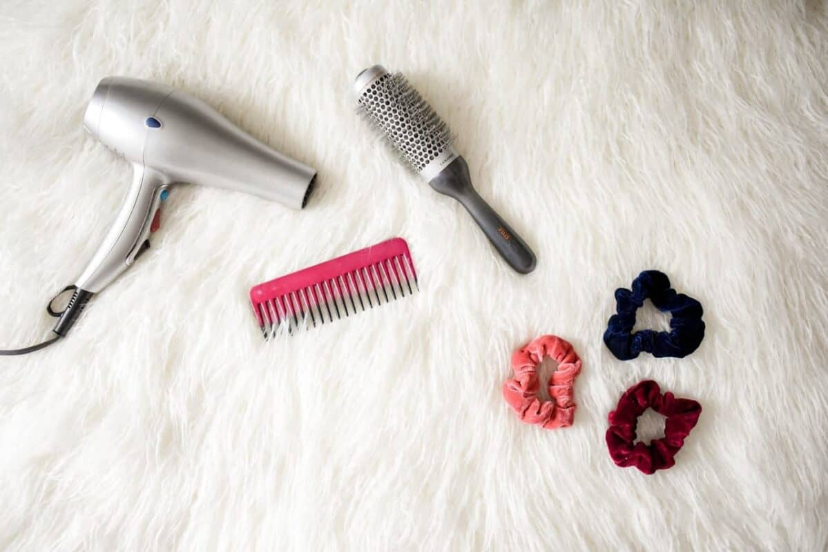 quiet hair dryer 2