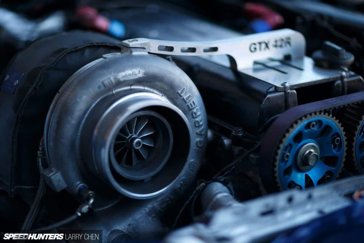 Stigan Turbo