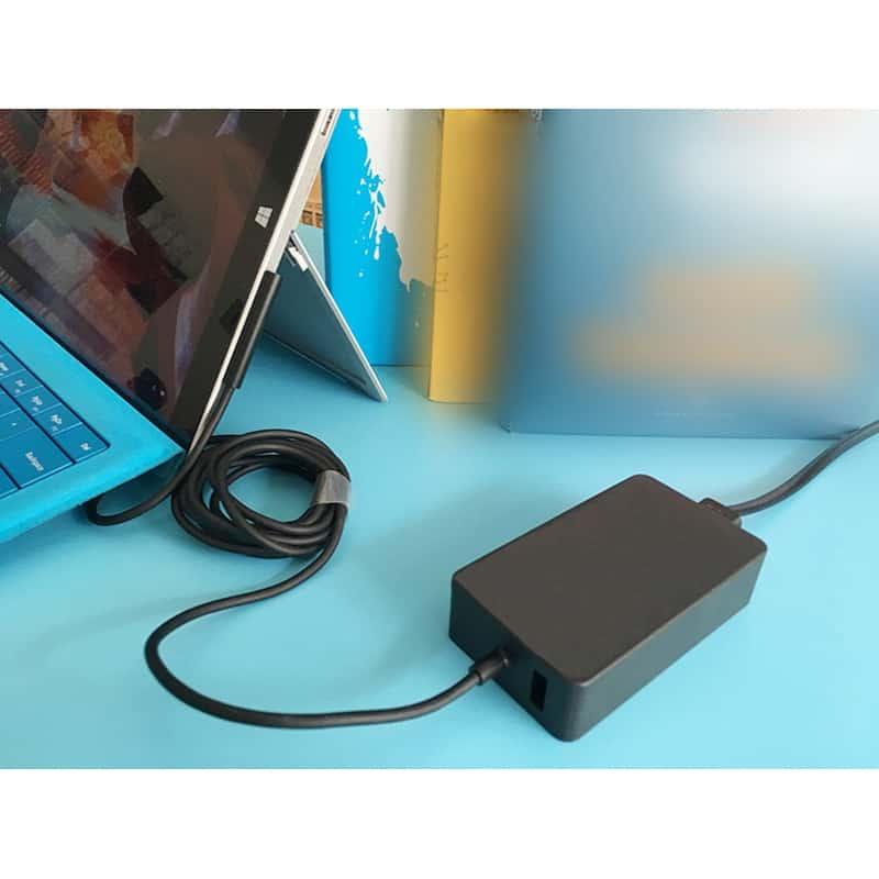 surface pro external battery