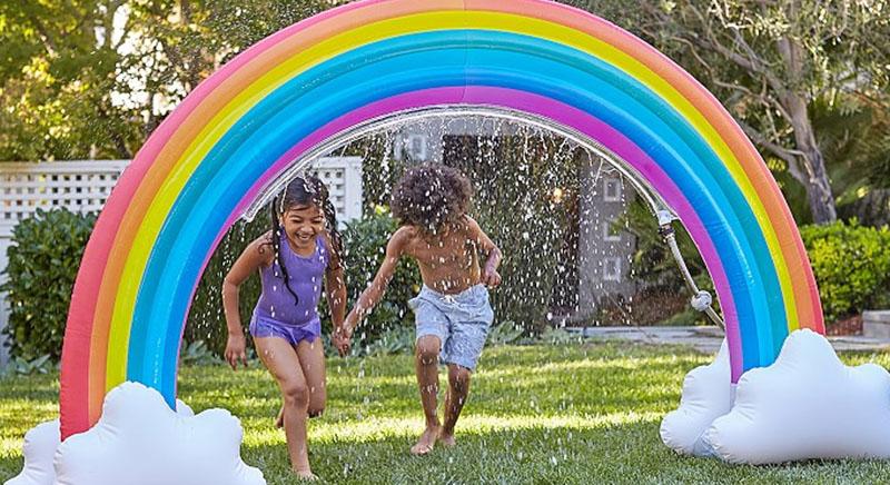 best kid sprinkler